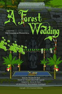 4-PRINTA Forest Wedding01 cover