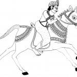 ShankarOnHorse